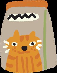 иконка мешок корма